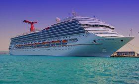 Crucero por el caribe - Los Viajes de Nena